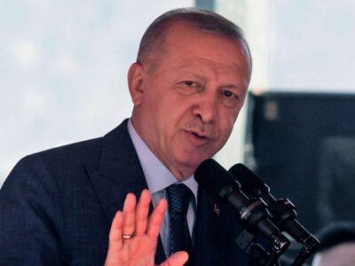 अमेरिका की चेतावनी के बावजूद रूस से और ज्यादा मिसाइल खरीदेगा तुर्की, एर्दोआन बोले- हमें खुद फैसला करना होगा