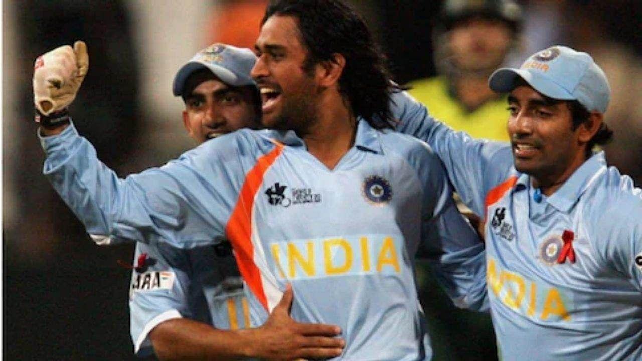 धोनी बने टीम इंडिया के कप्तान और रच दिया इतिहास, पाकिस्तान जीता हुआ मैच हार बैठा, इस तरह निकला नतीजा