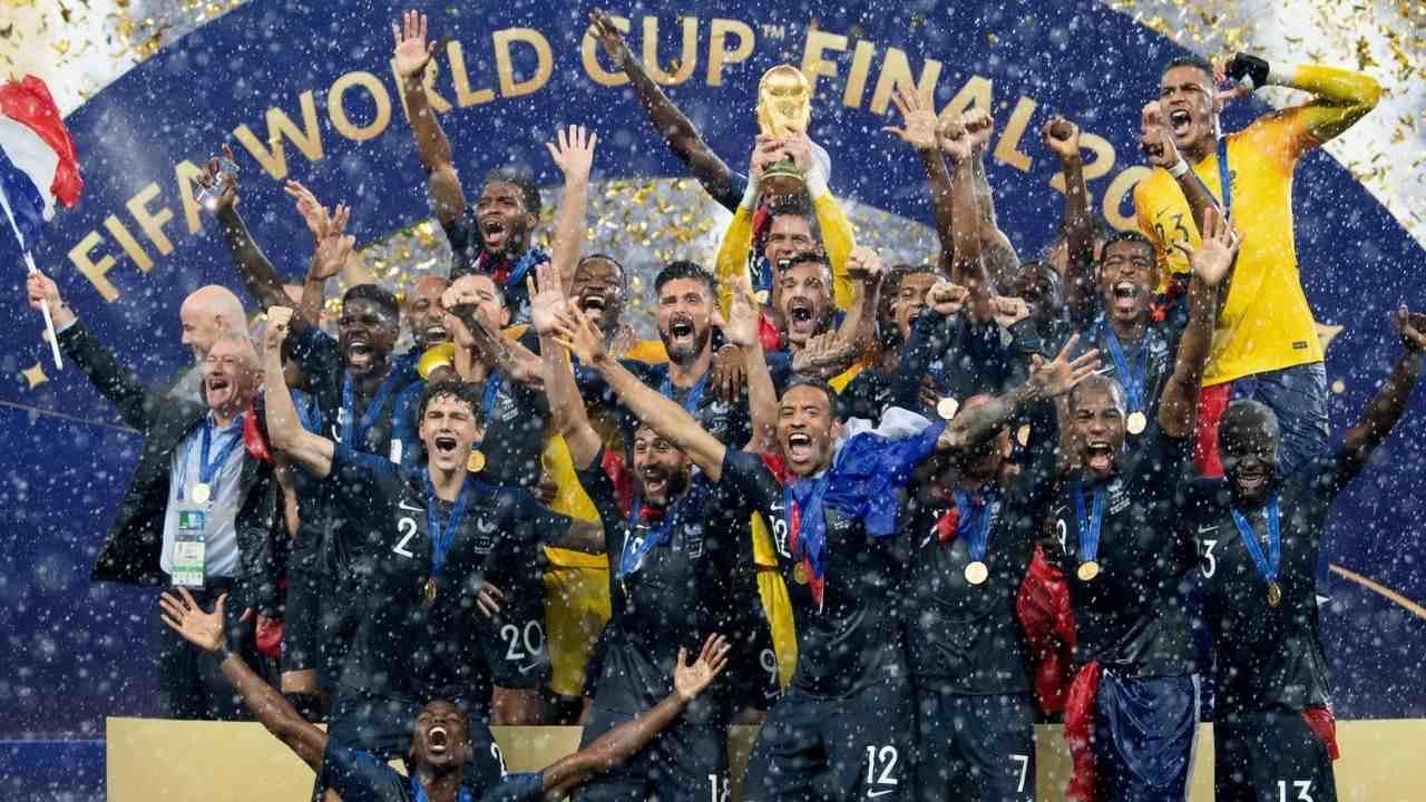 FIFA World Cup 2022: इस कंपनी ने 450 करोड़ में खरीदे प्रसारण अधिकार, स्टार और सोनी को जोरदार झटका- रिपोर्ट