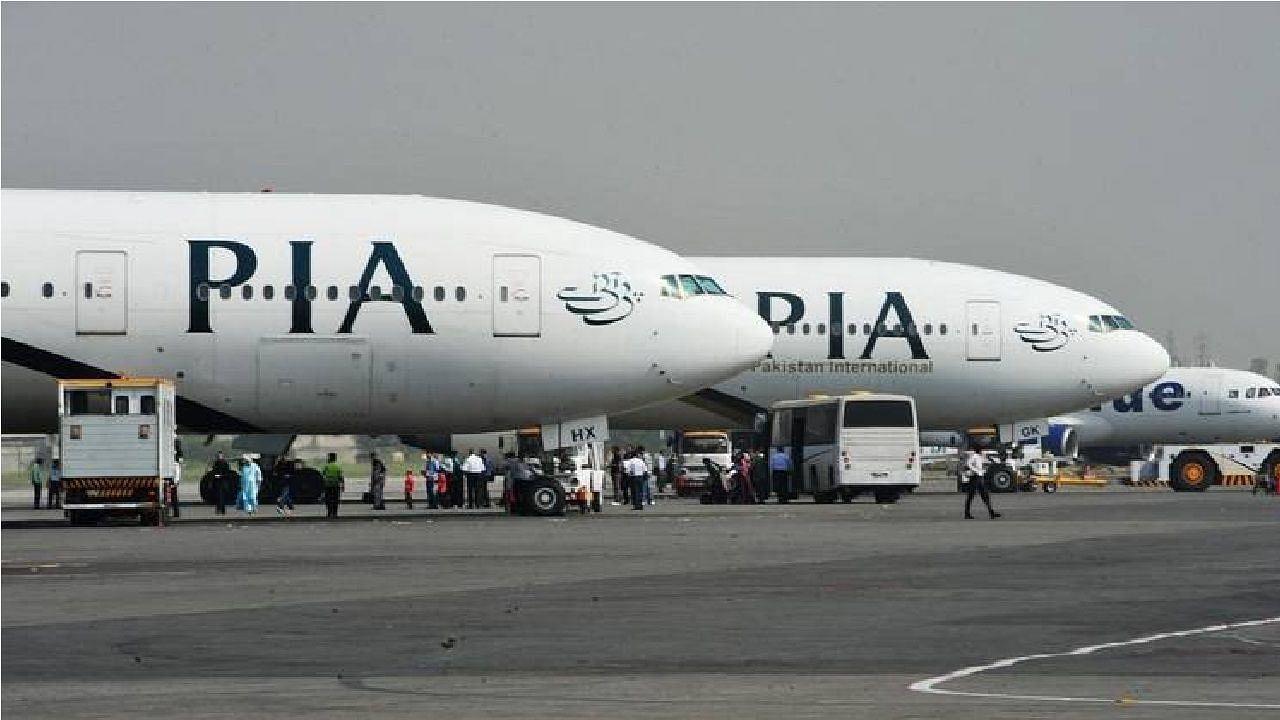 तालिबान के कब्जे के बाद पहली विदेशी फ्लाइट पहुंची काबुल, पाकिस्तानी एयरलाइंस का विमान हुआ एयरपोर्ट पर लैंड