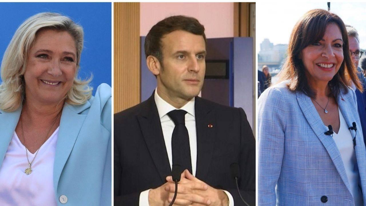 France: इमैनुएल मैक्रों को चुनाव में कड़ी टक्कर देंगी मरीन ले पेन और एनी हिडालगो, बनना चाहती हैं फ्रांस की पहली महिला राष्ट्रपति