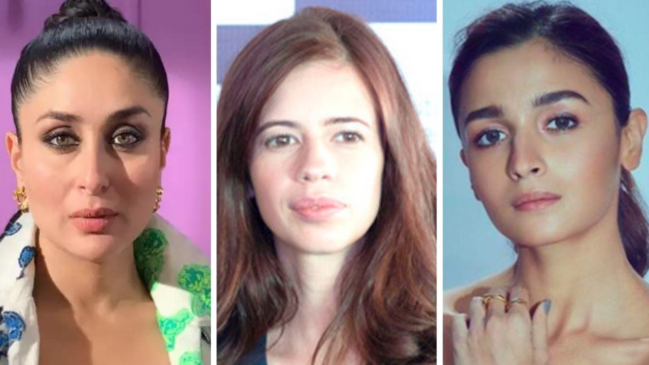 आलिया भट्ट से लेकर करीना कपूर खान तक, देश में घट रहीं जघन्य रेप की घटनाओं पर भड़कीं अभिनेत्रियां