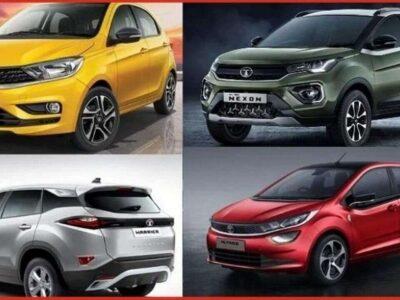 टियागो से लेकर अल्ट्रोज तक, Tata की इन कारों को मिलने वाला है इंजन, जानें पूरी डिटेल