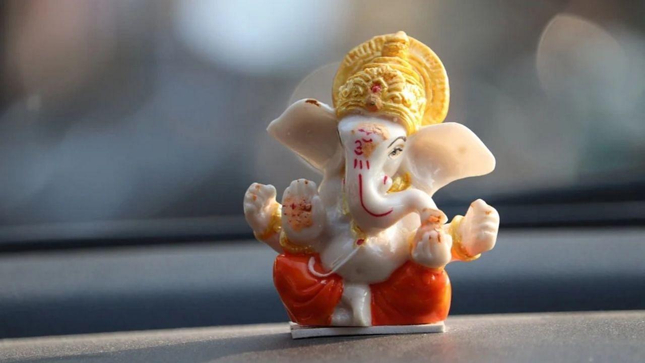 Ganesh Festival 2021 : जानिए भगवान गणेश का वाहन कैसे बना मूषक, पढ़िए ये पौराणिक कथा