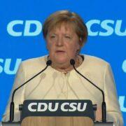 Germany Elections: जर्मनी में आज वोटिंग, 16 साल बाद सत्ता छोड़ रहीं एंजेला मर्केल, यहां जानिए चुनाव से जुड़ी हर जरूरी बात
