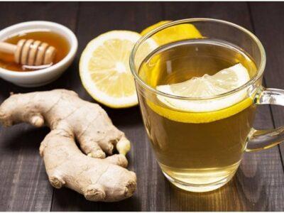 Ginger Detox Tea : ब्लोटिंग से राहत पाने के लिए डाइट में शामिल करें जिंजर डिटॉक्स ड्रिंक