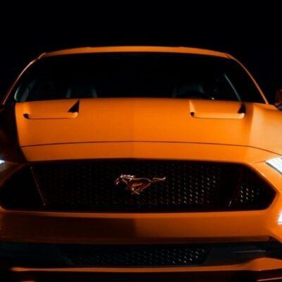 फोर्ड के भारत छोड़ने के फैसले के बाद आई अच्छी खबर, देश में अगले साल लॉन्च होगी New Ford Mustang
