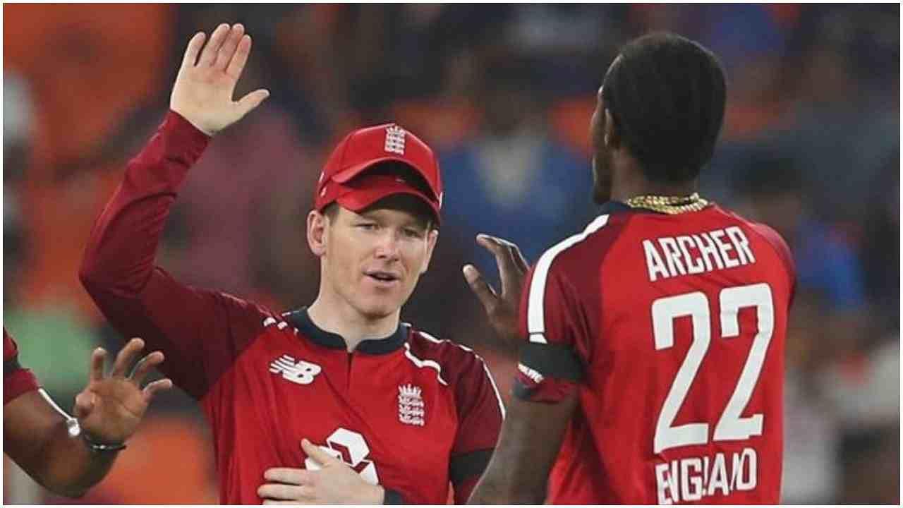 IPL 2021 के लिए तो गुड न्यूज़ बन गया, इंग्लैंड क्रिकेट टीम का पाकिस्तान ना जाने का फैसला