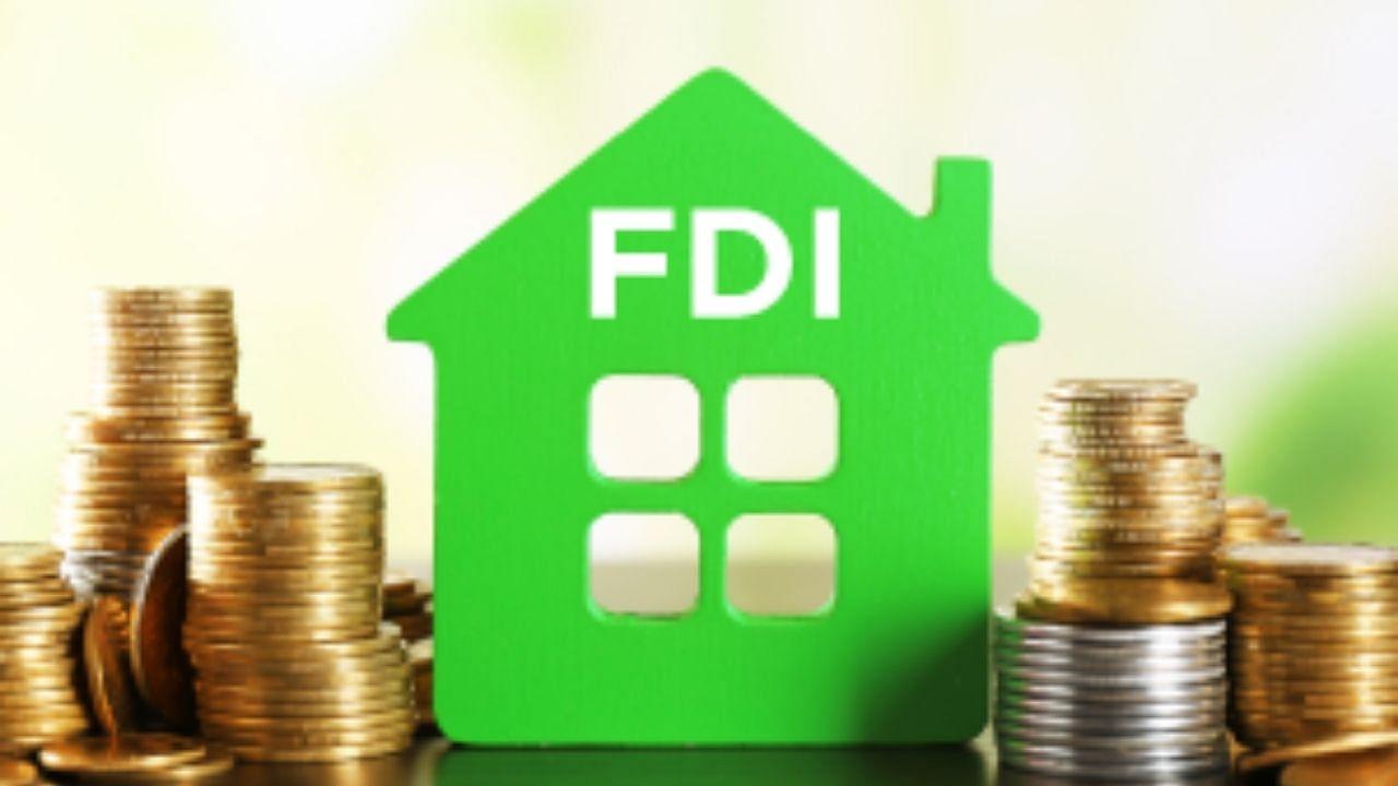 Good news for the Indian economy amid Corona Crisis, India's favorite destination for FDI