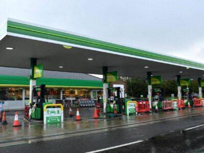 ब्रिटेन में 'पेट्रोल संकट' से निपटने के लिए सरकार का बड़ा फैसला, 'प्रतिस्पर्धा कानून' को किया सस्पेंड, जानें क्या है ये लॉ