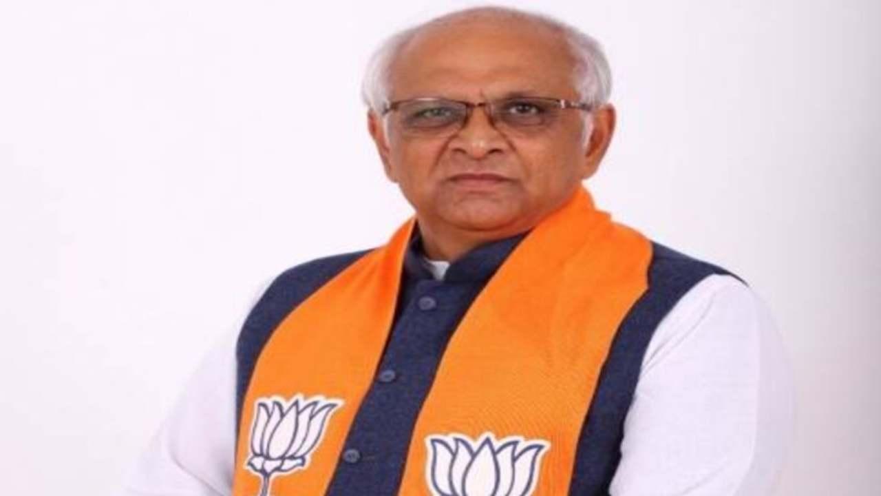 Gujrat New CM Bhupendra Patel: जानें कौन हैं भूपेंद्र पटेल, जिन्हें बनाया गया गुजरात का मुख्यमंत्री?