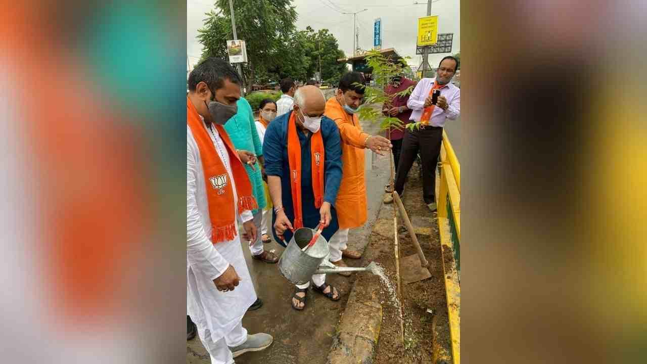 Gujrat New CM Bhupendra Patel: राजनीति में सरप्राइज किंग बन गए हैं पीएम मोदी