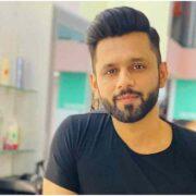 Happy Birthday: Rahul Vaidya is chocolate boy, singer's name has been associated with him before marrying Disha