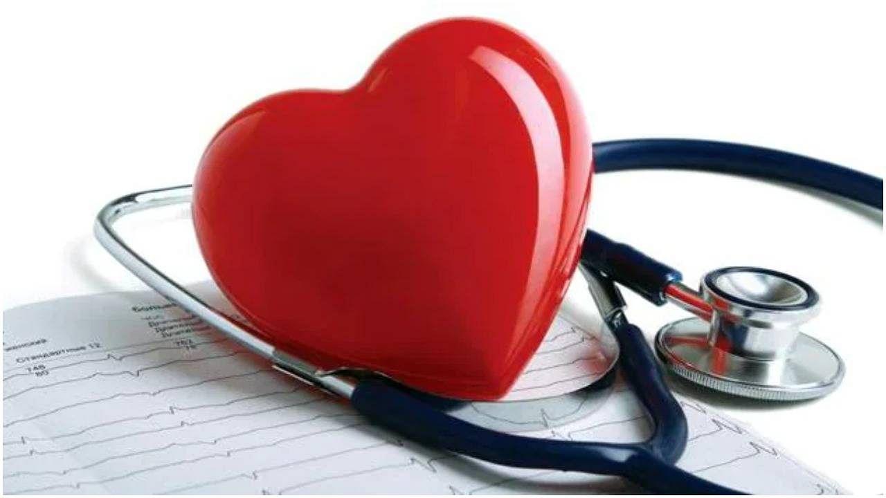Healthy Heart : स्वस्थ हृदय के लिए डाइट में शामिल करें ये 6 फूड्स