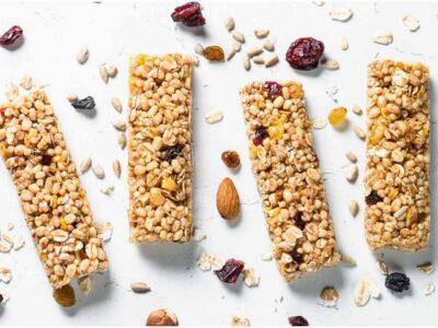 Healthy Snacks : डाइट में शामिल कर सकते हैंये 5 हेल्दी और स्वादिष्ट स्नैक्स