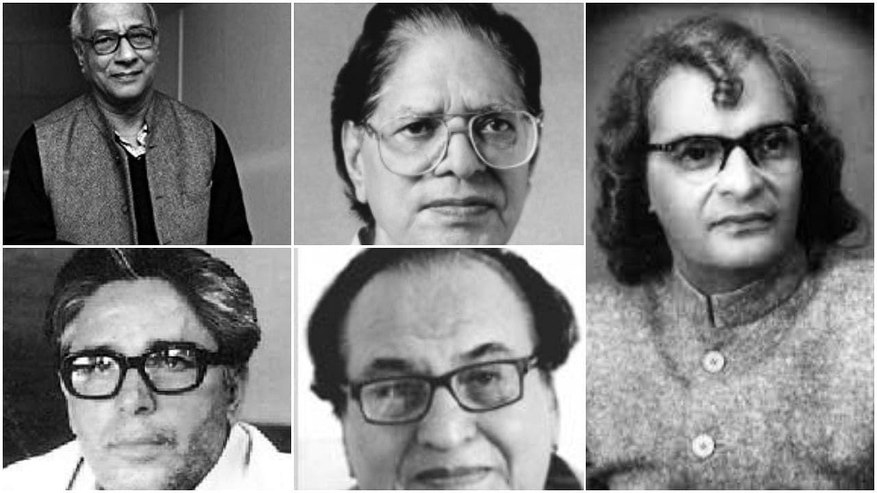 Hindi Diwas 2021 : सुमित्रा नंदन पंत, मंगलेश डबराल समेत उत्तराखंड के वो कवि और लेखक, जिन्होंने हिंदी साहित्य में भरी नई जान