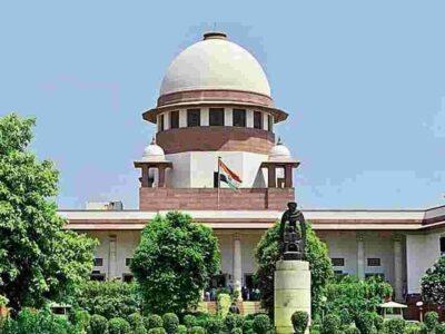 हिंदुओं को अल्पसंख्यकों के बराबर शैक्षणिक संस्थानों के संचालन का दिया जाए अधिकार, सुप्रीम कोर्ट में केंद्र से निर्देश देने की अपील
