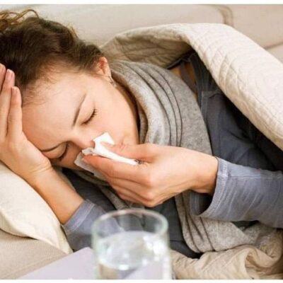 Home Remedies : सर्दी-जुकाम से राहत पाने के लिए आजमाएं ये घरेलू उपचार