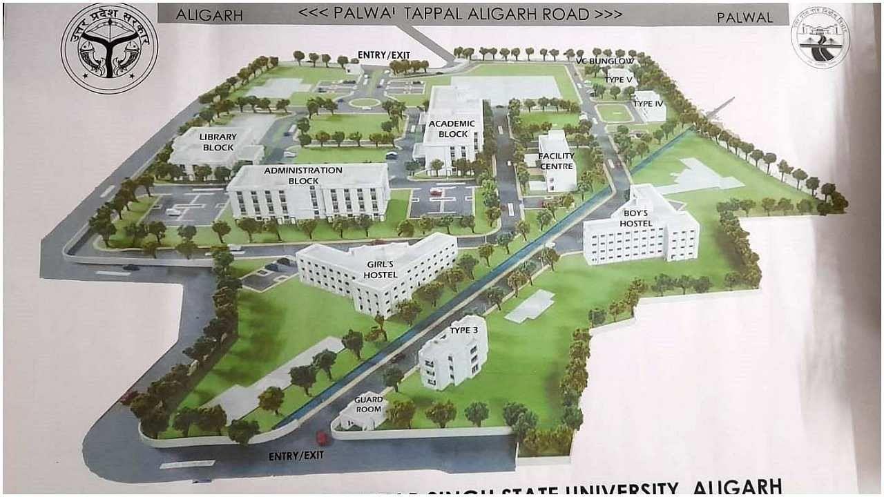 कितनी बड़ी होगी अलीगढ़ में बनने वाली यूनिवर्सिटी और कितने जुड़ेंगे कॉलेज, यहां पढ़ें पूरी जानकारी