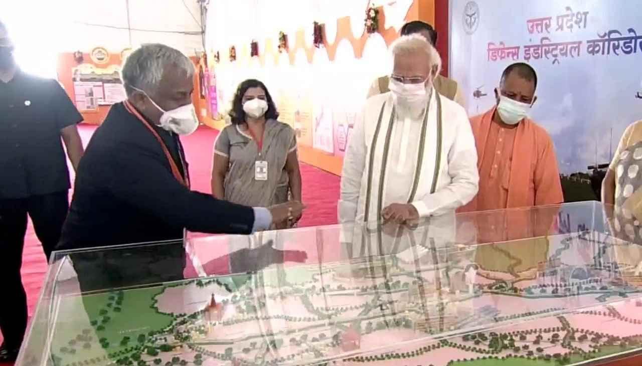यूपी चुनाव पर कैसा होगा असर? अलीगढ़ में जाट राजा महेंद्र प्रताप सिंह के नाम पर पीएम मोदी ने किया यूनिवर्सिटी का शिलान्यास