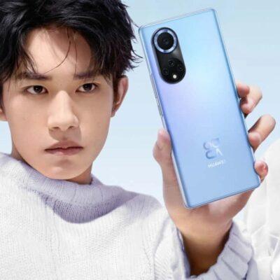 4 बैक कैमरा के साथ Huawei Nova 9, Nova 9 Pro फोन लॉन्च, जानें कीमत