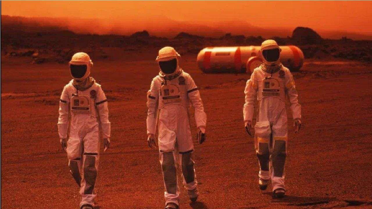 मंगल ग्रह पर एस्ट्रोनोट्स के खून से बसेगी इंसानी कालोनी! कुछ इस तरह होगा कंक्रीट ईंटों का निर्माण