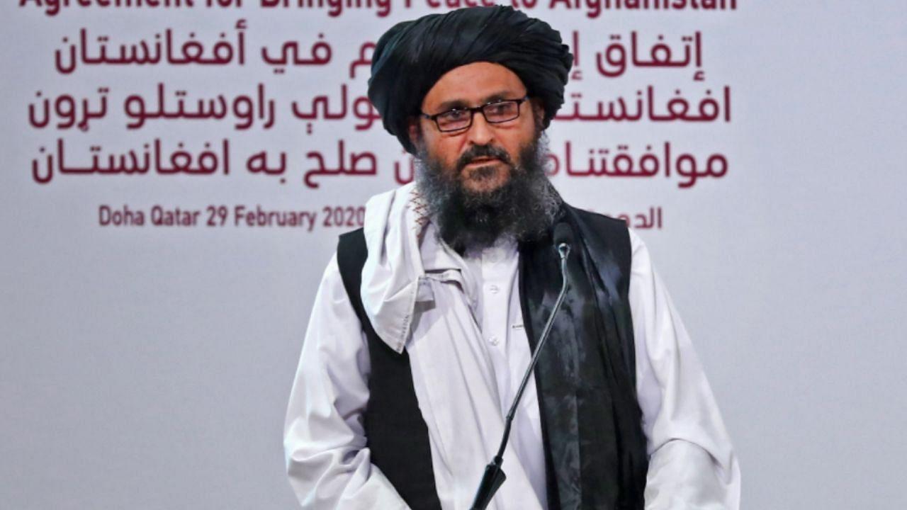 'पूरी तरह से ठीक और सही सलामत हूं, मौत की खबरें अफवाह', वायरल ऑडियो क्लिप में बोला तालिबानी नेता मुल्ला बरादर