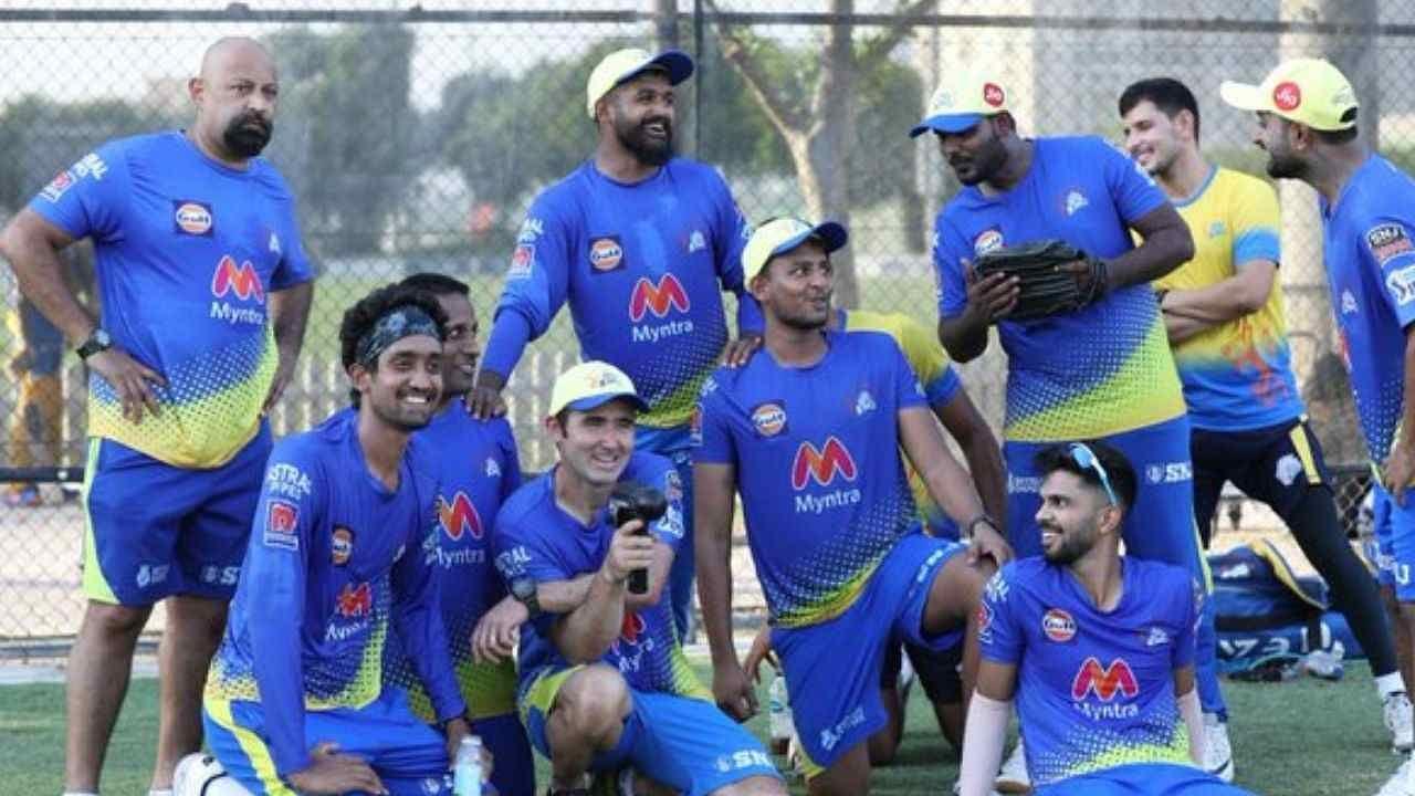 IPL 2021: एमएस धोनी-चेन्नई सुपरकिंग्स को तगड़ा झटका, यह धाकड़ खिलाड़ी मुंबई इंडियंस से मुकाबले में नहीं खेलेगा!