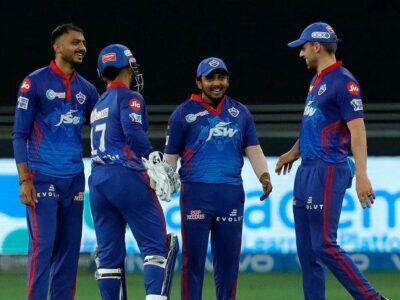 IPL 2021 : गेंदबाजों के बाद चमके DC के बल्लेबाज, SRH को दी करारी हार