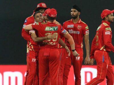IPL 2021 : पंजाब किंग्स की जीत का हीरो बना डेब्यू करने वाला खिलाड़ी, होल्डर के तूफान को रोक दिलाई जीत, SRH प्लेऑफ से बाहर