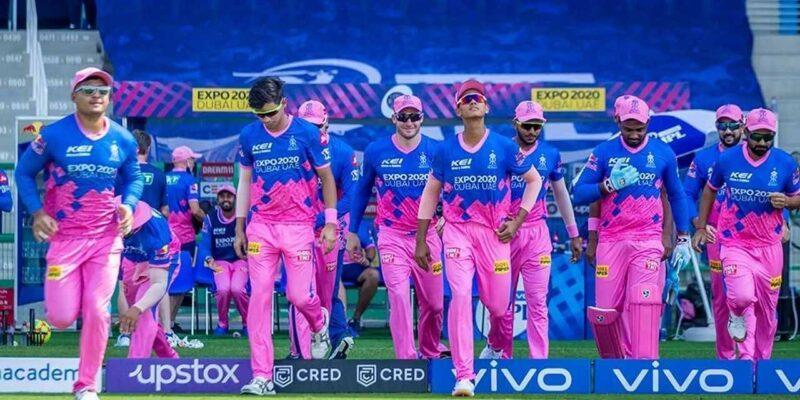 IPL 2021: RR पर पड़ी दोहरी मार, DC से हार के बाद जेब भी हुई ढीली, कप्तान संजू सैमसन को हुआ सबसे ज्यादा नुकसान