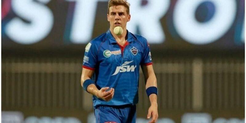 IPL 2021: एनरिक नॉर्खिया ने डाली सीजन की सबसे तेज गेंद तो उड़े आकाश चोपड़ा के होश, बोले- इसका चालान काटो