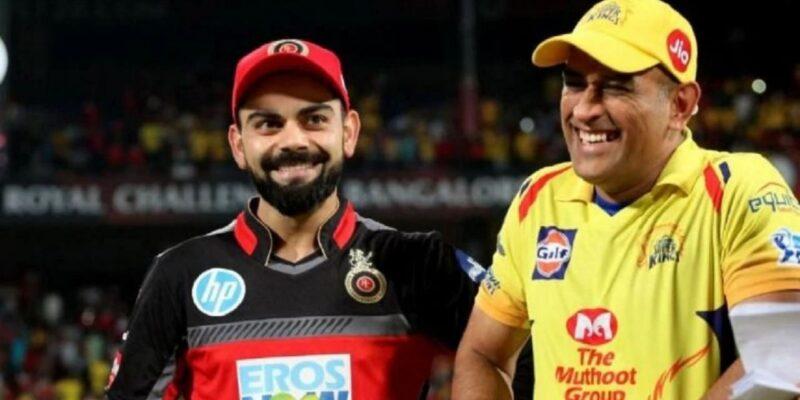 IPL 2021: RCB की फैन की गजब वफादारी, पति को नहीं पहनने दी CSK की जर्सी, धोनी की टीम ने यूं दिया साथ
