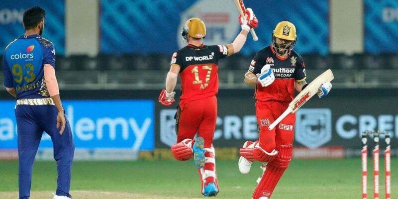 MI और RCB के बीच अभी तक 13 सीजन में 28 मुकाबले हुए हैं. इसमें मुंबई का पलड़ा भारी रहा है. मौजूदा चैंपियन मुंबई ने 17 बार जीत हासिल की है. वहीं आरसीबी की टीम केवल 11 बार ही जीत हासिल कर पाई है. पिछले साल इसी मैदान पर दोनों टीमें टकराई थी तब आरसीबी ने सुपर ओवर में मुकाबला जीता था.