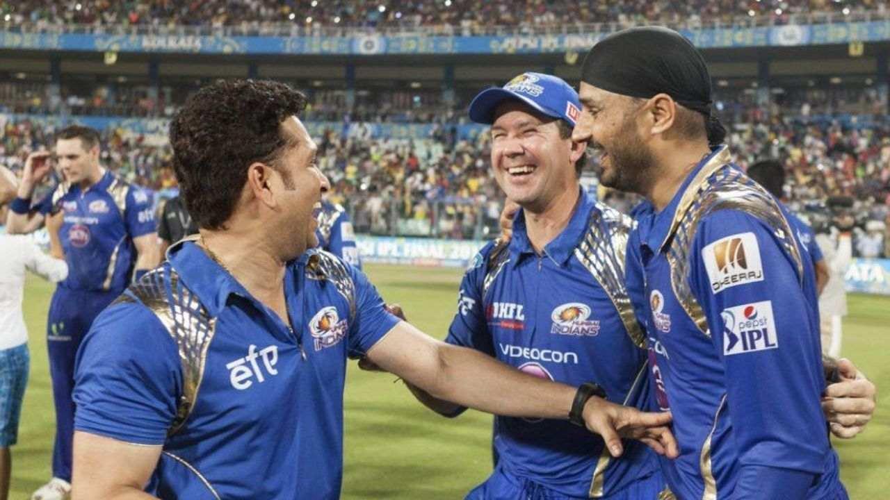 IPL 2021 : मुंबई इंडियंस लगाएगी खिताबी हैट्रिक ! UAE में मिलेगा इस दिग्गज का साथ
