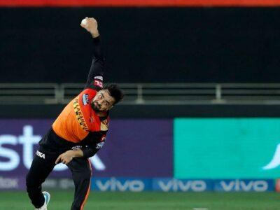 IPL 2021, Purple Cap: टॉप-5 में शामिल हुए राशिद खान, RCB के हर्षल पटेल का जलवा कायम