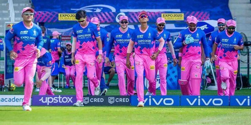 राजस्थान रॉयल्स की टीम शनिवार को आईपीएल 2021 में दिल्ली कैपिटल्स के सामने थी. मैच में राजस्थान के कप्तान संजू सैमसन ने टॉस जीतकर पहले गेंदबाजी करने का फैसला किया और दिल्ली को छह विकेट के नुकसान पर 154 रनों पर सीमित कर दिया. लग रहा था कि राजस्थान आसानी से ये मैच जीत जाएगी लेकिन दिल्ली के गेंदबाजों ने कमाल करते हुए उसे 33 रनों से हरा दिया. इस दौरान राजस्थान ने एक खराब रिकॉर्ड अपने नाम कर लिया. उसने ऐसा काम कि जो अभी तक आईपीएल में आज से पहले सिर्फ दो बार हुआ था.
