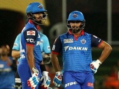 IPL 2021: श्रेयस अय्यर ने कप्तानी नहीं मिलने पर तोड़ी चुप्पी, बताया क्यों दिल्ली कैपिटल्स ने ऋषभ पंत को नहीं हटाया