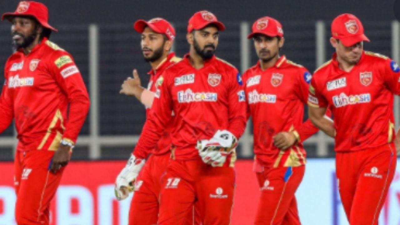 IPL 2021: पंजाब किंग्स के लिए मुश्किल है प्लेऑफ की राह, जानिए क्या है पूरा शेड्यूल