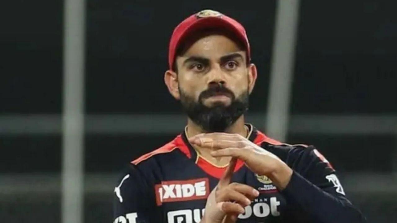 IPL 2021: कोहली की टीम में जाते ही आधी हुई इस खिलाड़ी की ताकत, बैटिंग में फिसड्डी, 10 रन तक नहीं बने