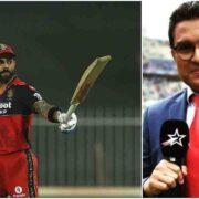 IPL 2021: Who is Virat Kohli's successor in RCB? Sanjay Manjrekar counted the names of 3 players
