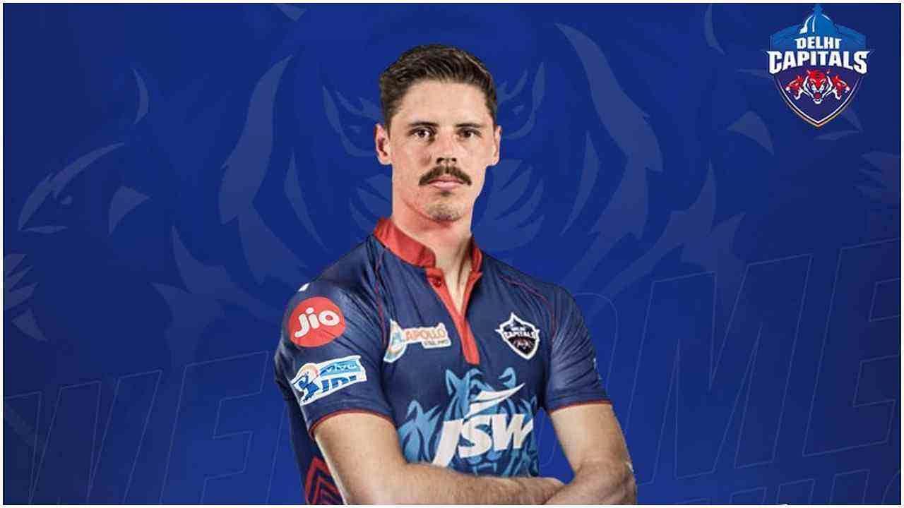 IPL 2021: बिगबैश में है जिसका खौफ, वो अब IPL में मचाएगा धौंस, दिल्ली कैपिटल्स के 'धोखेबाज' खिलाड़ी की लेगा जगह