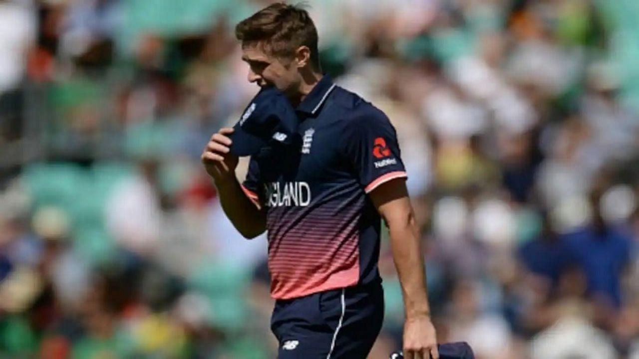 इंग्लैंड के स्टार क्रिस वोक्स के लिए IPL नहीं है अहम, बताया बीच लीग में क्यों छोड़ा दिल्ली कैपिटल्स का साथ