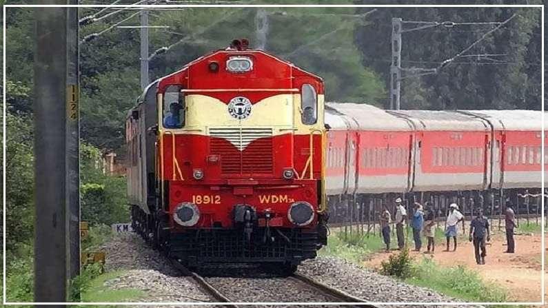 IRCTC Latest News: कल से स्पेशल फेस्टिवल ट्रेन शुरू करेगा रेलवे, टाइमिंग और हॉल्ट की ये है जानकारी