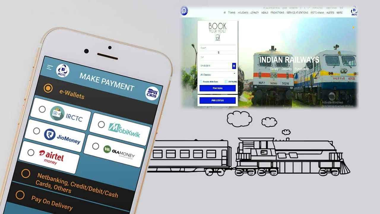 IRCTC News: क्या होता है ipay गेटवे, जिसमें ट्रेन टिकट कैंसिल कराने पर तुरंत रिफंड हो जाता है आपका पैसा?
