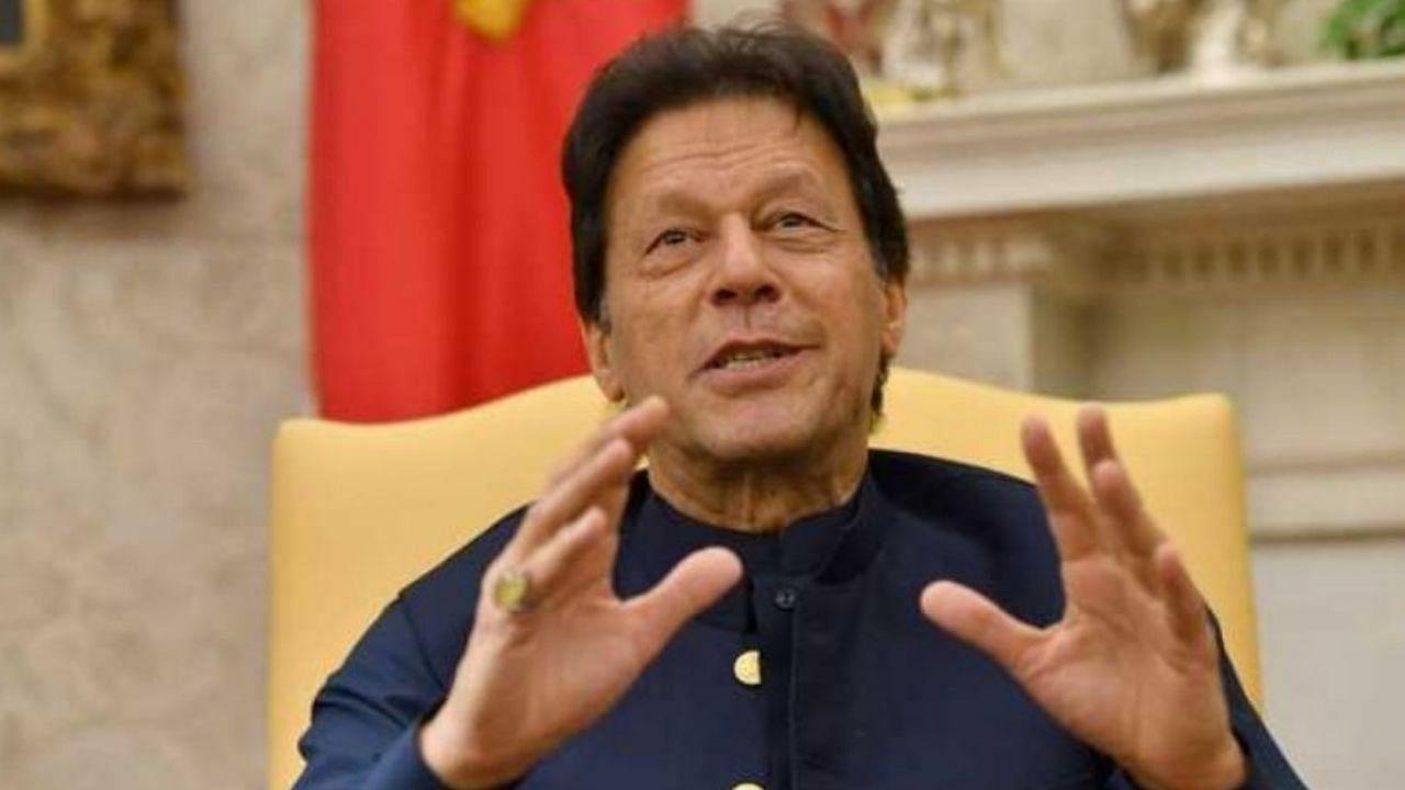 इमरान खान बने 'पलटूराम', पहले तालिबान की तारीफ...अब बाइडेन का बचाव, कहा- बेवजह हो रही है US राष्ट्रपति की आलोचना