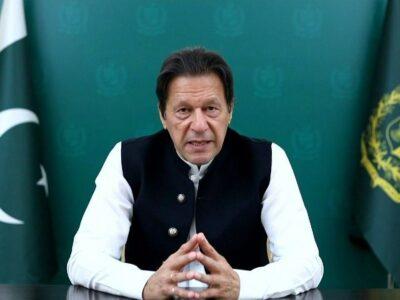 इमरान खान को अमेरिका की 'बेरुखी' का गहरा दर्द! UNGA में खेला विक्टिम कार्ड, कहा- US ने पाकिस्तान का कभी नहीं माना एहसान