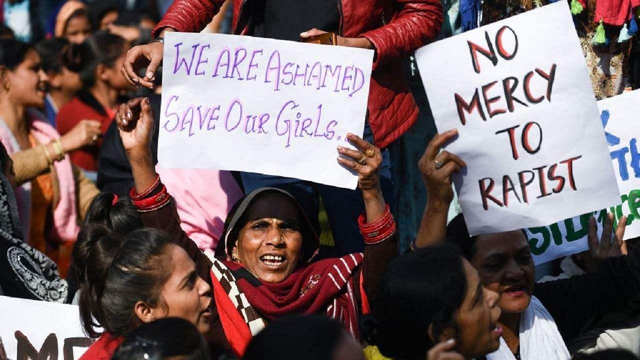रेप के मामले में राजस्थान नंबर 1, UP में महिलाओं के खिलाफ सबसे ज्यादा क्राइम केस, देखें दिल्ली समेत सभी राज्यों के आंकड़े