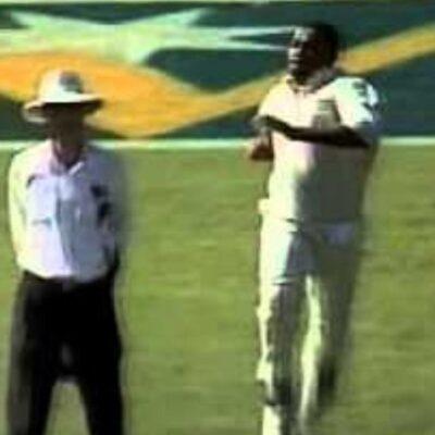 डेब्यू मैच में 1-2 नहीं पूरी 22 नो बॉल फेंकी, 9 महीने में टेस्ट और 5 दिन में वनडे करियर का हो गया खात्मा!
