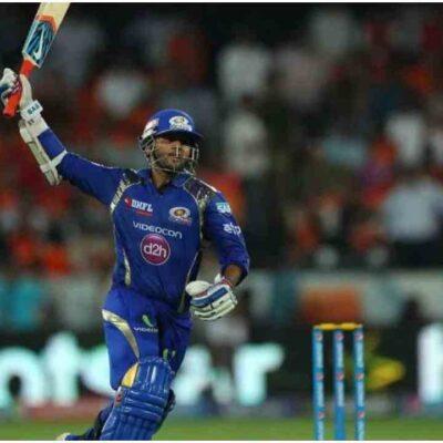 IPL 2021 के बीच भारत के इस दिग्गज खिलाड़ी के लिए आई दुखद खबर, सिर से पिता का साया उठा